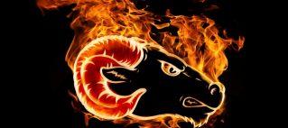 fuego de aries